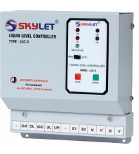 Skylet Automatic Liquid Level Controller LLC-3