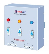 Skylet Automatic Phase Changer APC-32