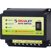 Skylet Auto Switch DOL (WTF) with Wire