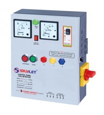Skylet Three Phase DOL Panel ELCW-S