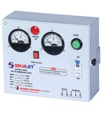 1 H.P. Single Phase Submersible Pump Control Panel (ELMS-ECO)