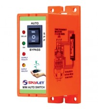 Skylet Mini Auto Switch DOL (WTF) Gold