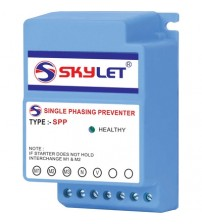 Skylet Single Phase Preventer SPP (MINNY)