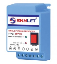 Skylet Single Phase Preventer SPP - HL