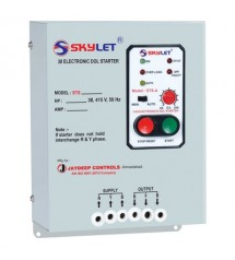 Skylet Three Phase Electronic DOL Starter STS-A-320