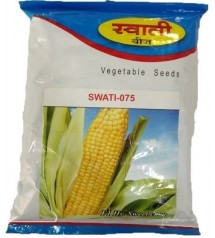 Maize / Sweet Corn Swati-075 500 grams