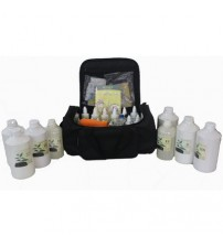 Soil Testing Kit 100 Tests 5 Parameters