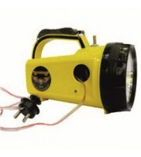 LED Rechargeable Torch - 5W