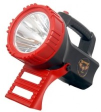 LED Rechargeable Torch - 55W
