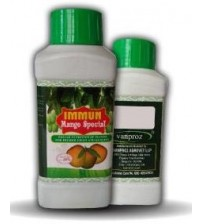 Immun Mango Special Plant Booster 500 ml