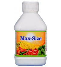Max Size - Fruits & Vegetables Size Enhancer 1 Litre