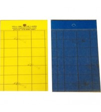 Bharat Bio Sticky Pad - 25 pieces