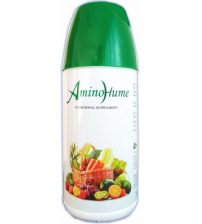 AMINOHUME - (Amino Acid+Potassium Humate) 100 ml