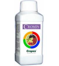 CROMIN - Organic Nutrition 100ml