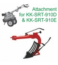 910 D Attachment Plough-Single
