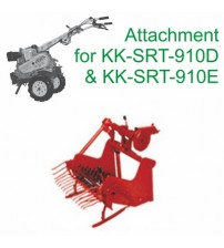 910 D Attachment Potato Harvester