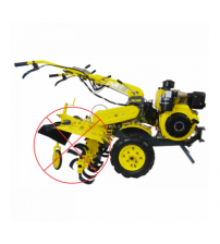 Diesel Intercultivator Electric Start KK-SRT-910E