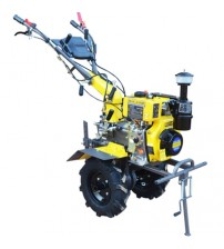 Diesel Intercultivator KK-IC-256D