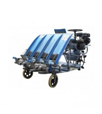 Diesel Transplanter Ride-on Paddy, 4 row KK-RRT-4R