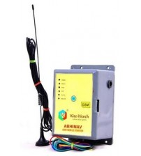 Kite Little Abhinav Regulator (Economic Model)