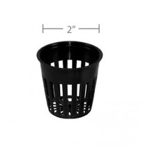 Hydroponic 2 Inch Net Pots Pack of 40