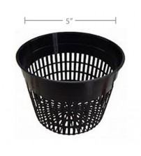 Hydroponic 5 Inch Net Pots Pack of 10