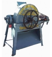 Chaff Cutter Trey Type with 2 H.P. Motor