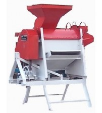 Tractor Operated Maize Thresher
