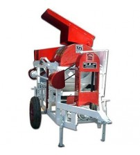 Mini Tractor Multi Crop Thresher