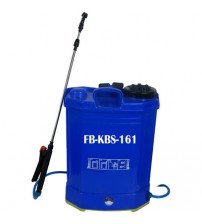 Battery Sprayer 16L FB-KBS-161