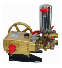 HTP Sprayer Brass Head KK-80A3