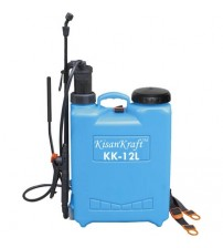 Manual Knapsack Hand Operated KK-12L