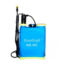Manual Knapsack Hand Operated KK-16L