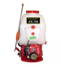 Petrol Knapsack Power Sprayer KK-708