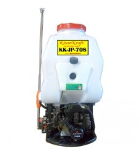 Petrol Knapsack Power Sprayer KK-JP-708