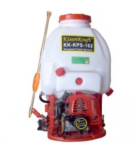 Petrol Knapsack Power Sprayer KK-KPS-162