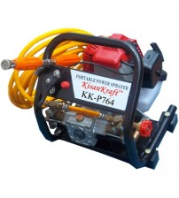 Portable Power Sprayer (Petrol) KK-PPS-P764