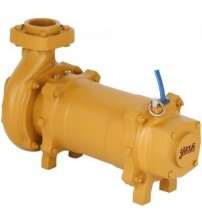 Open Well Submersible 5hp 65x50mm C.I. Body (Copper Rotor) V-7 YM-533/1